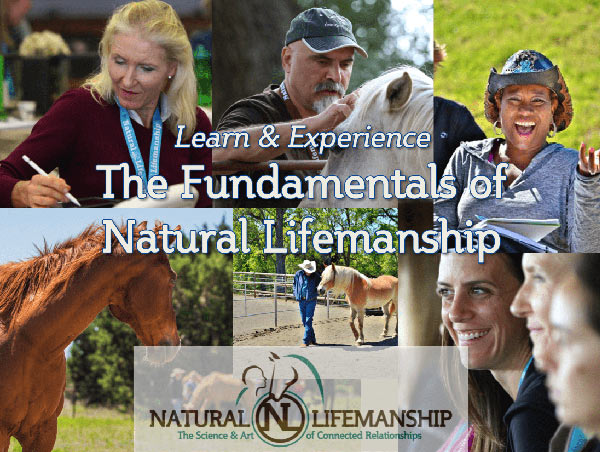 Fundamentals of Natural Lifemanship Training