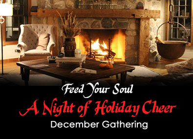 Holiday Feed Your Soul