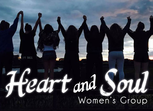 Heart and Soul Women's Group