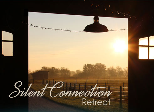 Silent Connection Retreat
