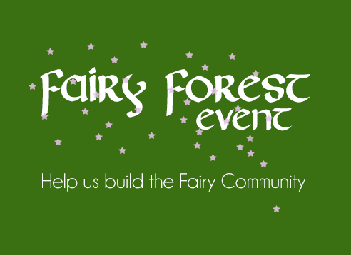 Fairy Forest Event