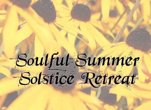 Summer Solstice Retreat