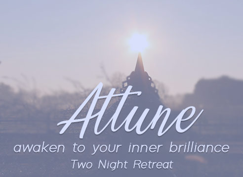 Attune Retreat