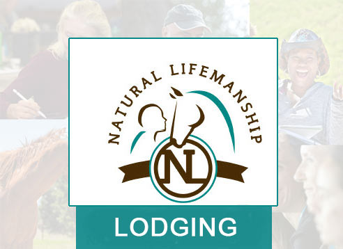 Natural Lifemanship Lodging