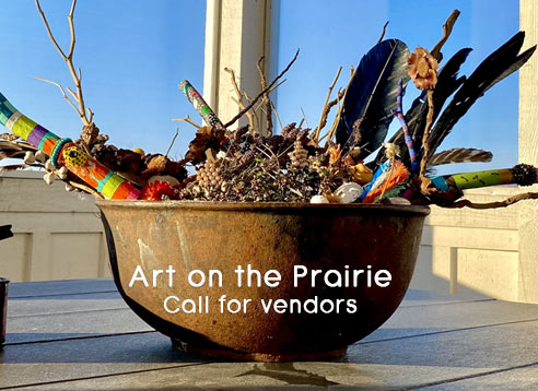Art on the Prairie